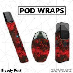 Bloody Rust