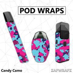 Candy Camo