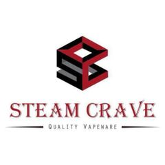 Steam Crave Titan PWM Printed Wraps