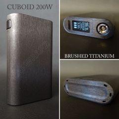Cuboid 200w Wraps