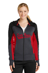 Ladies Performance Sweat Top