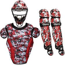 Diamond Youth IX5 Camo Catching set From Ages 9-12