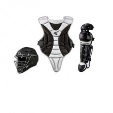 Easton Youth Black Magic Catchers Equipment set From ages 9-12