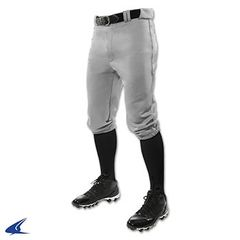 Junior Division Knicker Baseball Pant