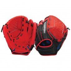 """Easton Youth 9"""" ZFlex fielders Baseball Glove"""