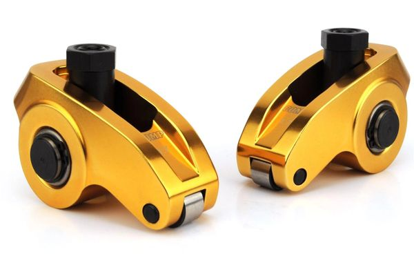 Comp Ultra Gold Rockers (SBF)