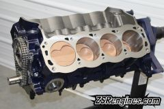 "9.5"" Shortblocks"
