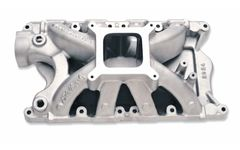 Edelbrock 351-Based Intakes