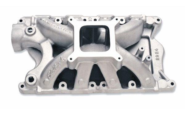 Edelbrock 351-Based Intakes