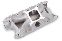 Edelbrock 302-based Intakes