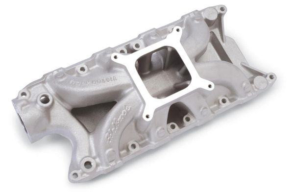 Edelbrock 302-based Intakes