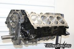 BBF Shortblocks (Ford A460 Block)