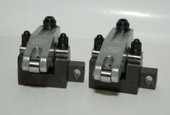 T&D Shaft Rockers (For Trickflow A460)