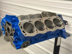 Machined Dart SBF Blocks