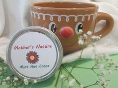 Mint Hot Cocoa Moisturizing Balm