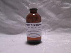 Honest Abe Tea Tree & Lemon Beard Oil