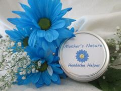 Headache Helper Aromatherapy Balm