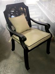 Dining Armchair Outdoor Chair Contemporary