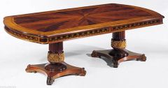 Expandable Table Dining Room Made in Italy