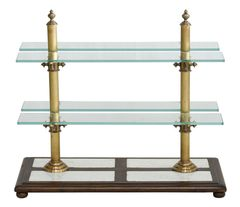 Classic Pastry Stand for High Tea or Parties