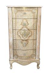 Dresser Cabinet Chest of Drawers Italian