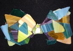 Beauty In The Broken Pieces Bow Tie