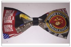 United States Marine Corps Bow Tie