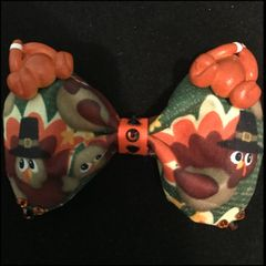 Thanksgiving Bow Tie