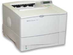 Refurbished HP LaserJet 4000n