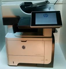 Refurbished HP M525 mfp