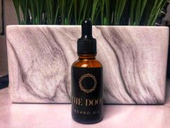 The Dood Beard Oil