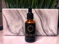 The Dood Beard Oil