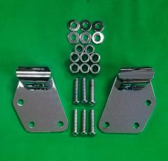 030b. Rigid Mount Kit for 2009-2013 HD Touring