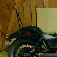 035e. Rigid Mount Kit for 2010-later Honda Shadow Phantom