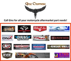100. Ginz Aftermarket Part Companies