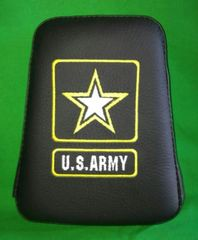 051b. Backrest Pad - Army