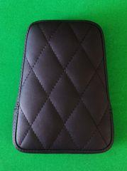 050a2. Backrest Pad - Diamond Stitch