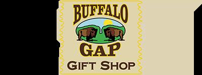 The Buffalo Gap Gift Shop