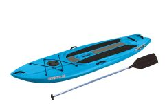 The Sun Dolphin® Seaquest 10 Stand Up Paddle Board BLUE