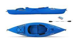 Sun Dolphin ® Blue Aruba 10 Deluxe Kayak