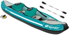 Sevylor Madison Premium With 2 x Paddles & Pump
