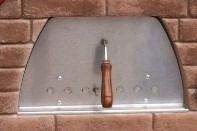 Maximus Oven Door With Handle