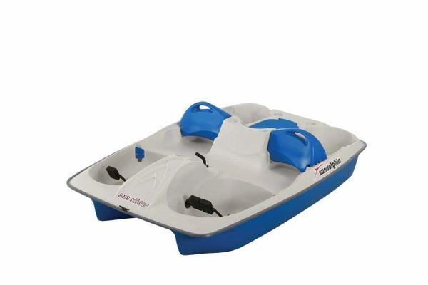 Sun Dolphin Sunslider Pedal Boat (5 Seat)