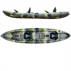 H2o Excursion SOT Family Kayak 2 + 1