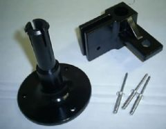 Rudder Bracket Kit