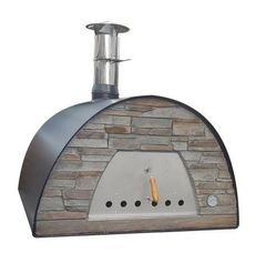 Maximus Prime Arena Woodfired Piza Oven Commercial/Large Family Red or Black