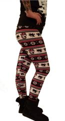 Christmas Leggings.