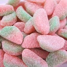 Sour Patch Watermelons