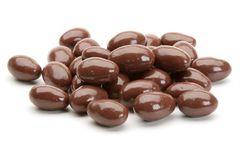 Milk Chocolate Covered Almonds