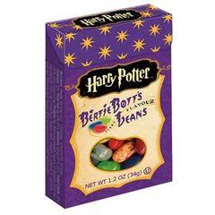 Harry Potter's Bertie Botts Every Flavor Beans